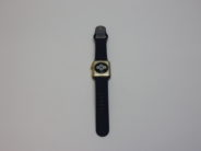 Watch Series 2(Alum) 38MM (2nd gen), Midnight Blue Sport, Product age: 8 months, image 3