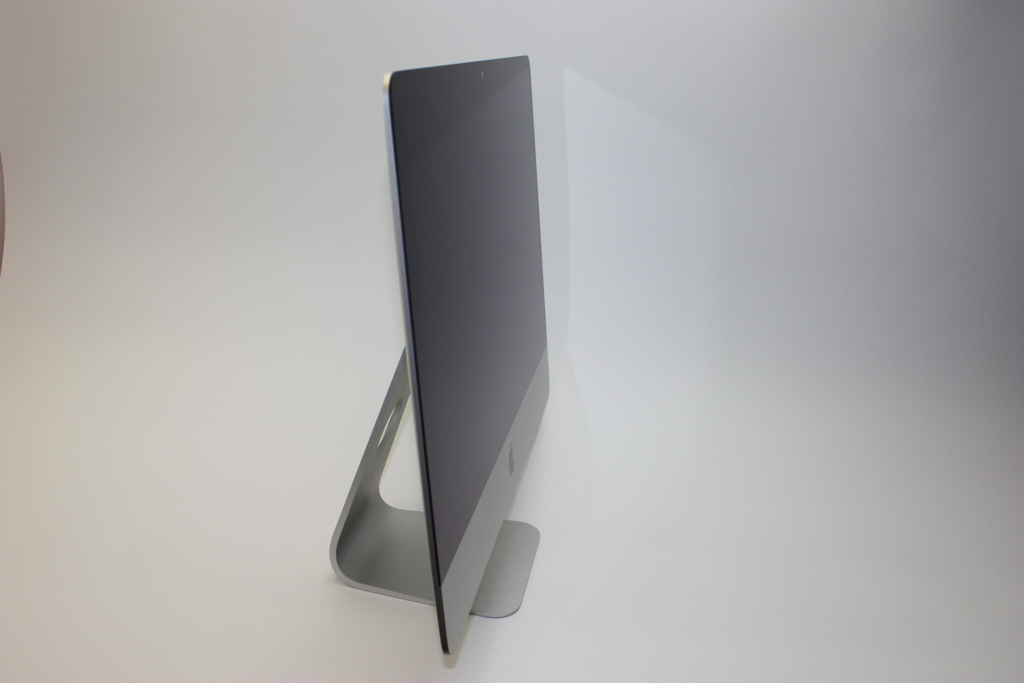 iMac Retina 4K 21.5-inch, 3.0 GHz Core i5, 8 GB 2400 MHz DDR4, 1 TB SATA Disk, image 3