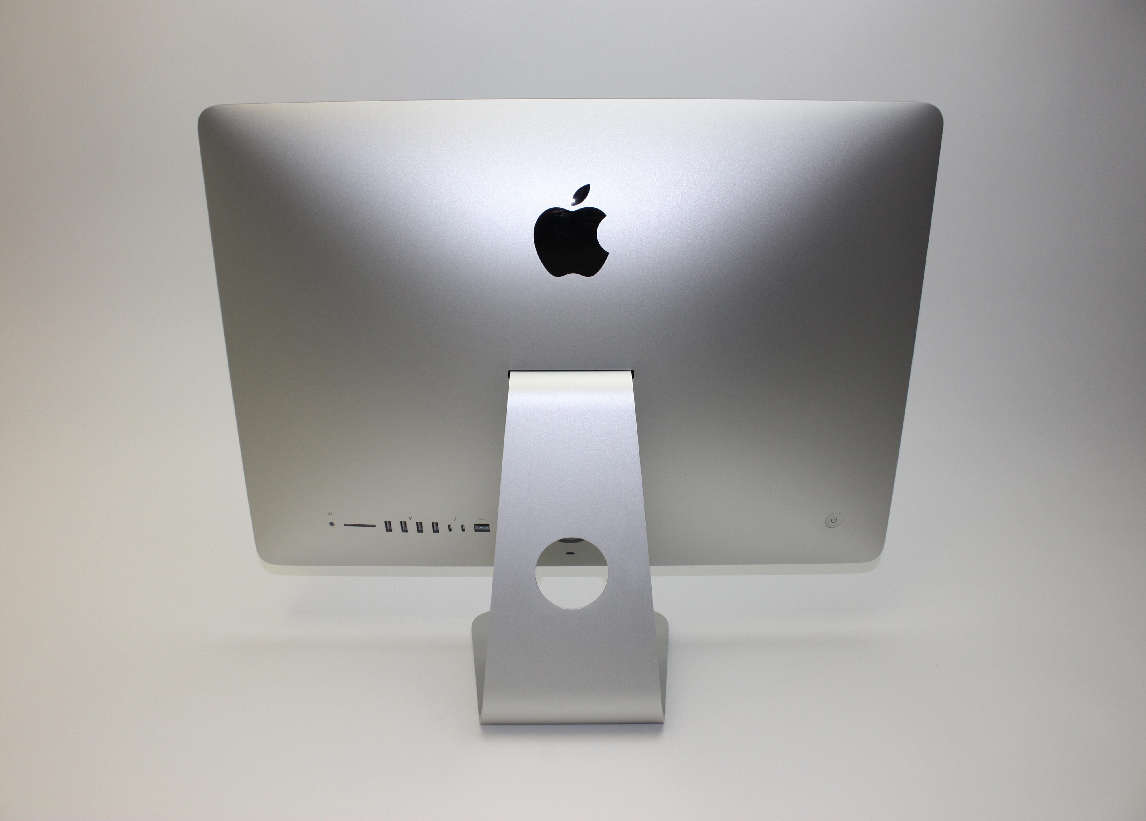 iMac Retina 4K 21.5-inch, 3.0 GHz Core i5, 8 GB 2400 MHz DDR4, 1 TB SATA Disk, image 5