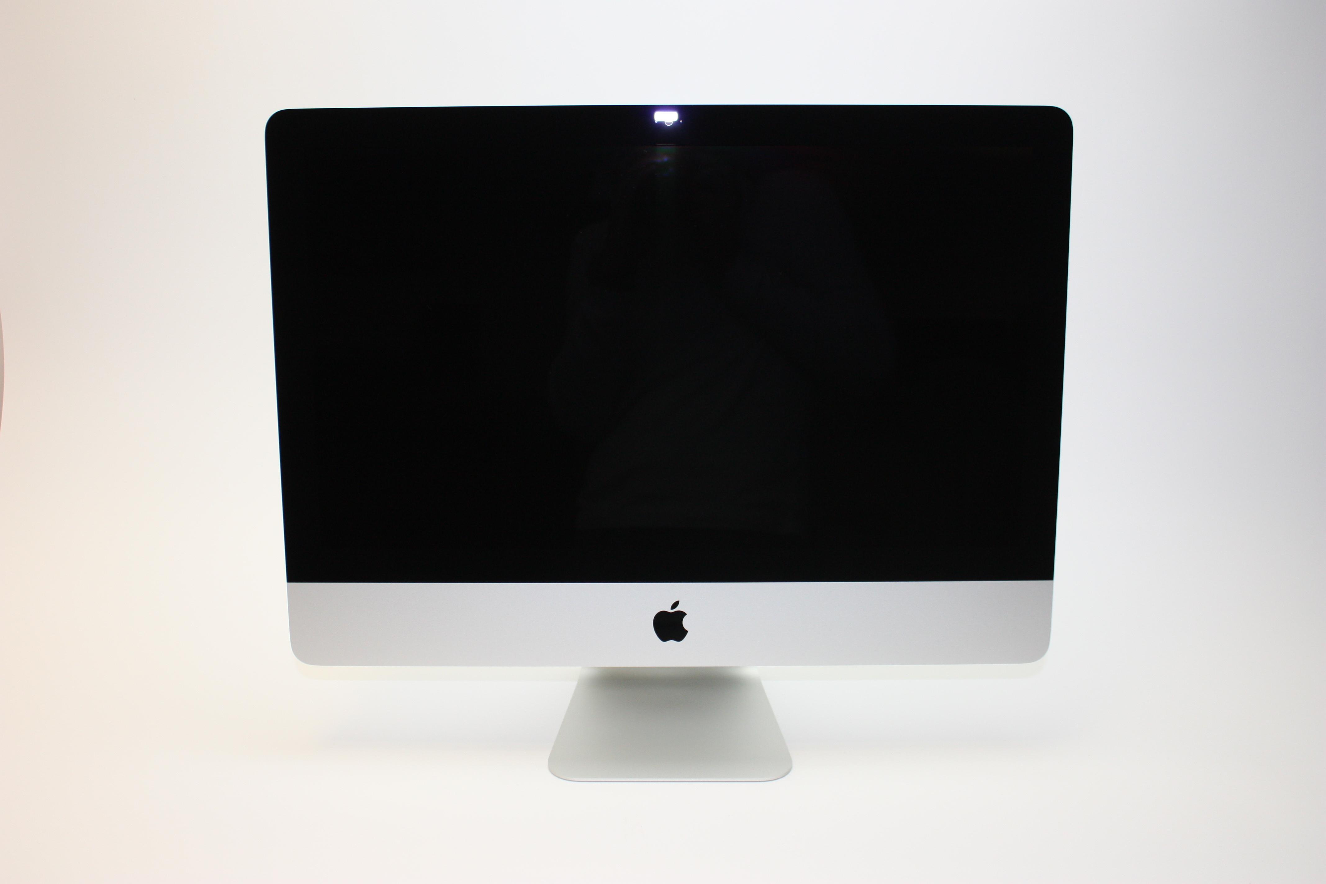 iMac Retina 4K 21.5-inch, 3.0 GHz Core i5, 8 GB 2400 MHz DDR4, 1 TB SATA Disk, image 1