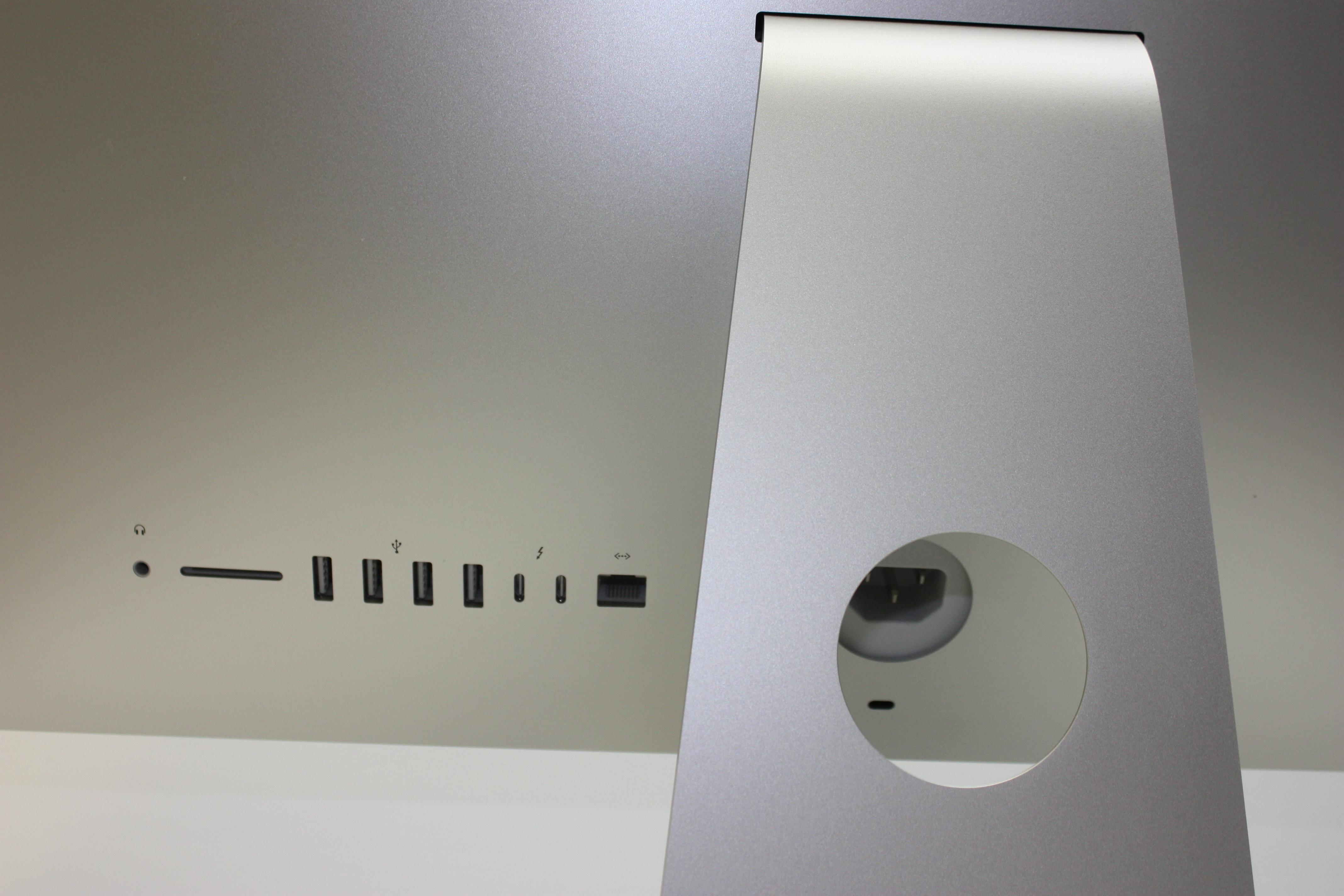 iMac Retina 4K 21.5-inch, 3.0 GHz Core i5, 8 GB 2400 MHz DDR4, 1 TB SATA Disk, image 6