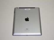 iPad 4th gen (Wi-Fi + 4G), 16 GB, Silver/White, Product age: 52 months, image 3