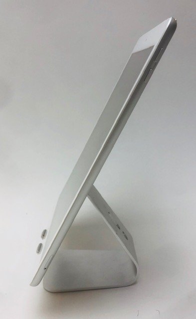 iPad 6 Wi-Fi + Cellular 32GB, 32GB, Silver, image 2