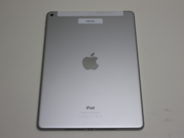 iPad Air 2 (Wi-Fi + 4G), 16 GB, Silver, Product age: 36 months, image 3