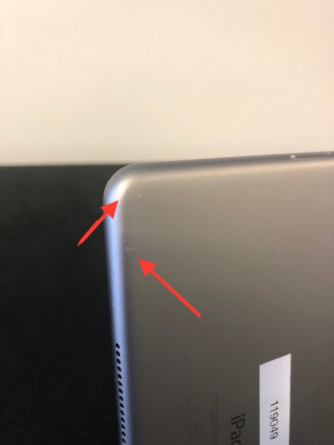 iPad Air 2 Wi-Fi + Cellular 128GB, 128 GB, Space Grey, image 6