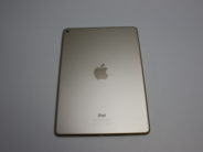 iPad Air 2 (Wi-Fi), 32 GB, Gold, Product age: 9 months, image 4
