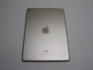 iPad Air 2 (Wi-Fi), 128 GB, Gold, Product age: 11 months, image 4