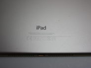 iPad Air 2 (Wi-Fi), 128 GB, Gold, Product age: 11 months, image 5
