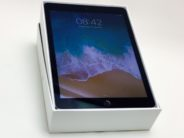 iPad Air 2 (Wi-Fi), 64 Gb, Space Grey, Product age: 8 months, image 2