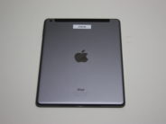 iPad Air (Wi-Fi + 4G), 32 GB, Space Grey, Product age: 36 months, image 4