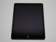 iPad Air (Wi-Fi + 4G), 32 GB, Space Grey, Product age: 36 months, image 3