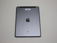 iPad Air (Wi-Fi + 4G), 32 GB, Space Grey, Product age: 36 months, image 5