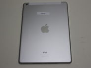 iPad Air (Wi-Fi + 4G), 32GB Storage, Silver, Product age: 37 months, image 3