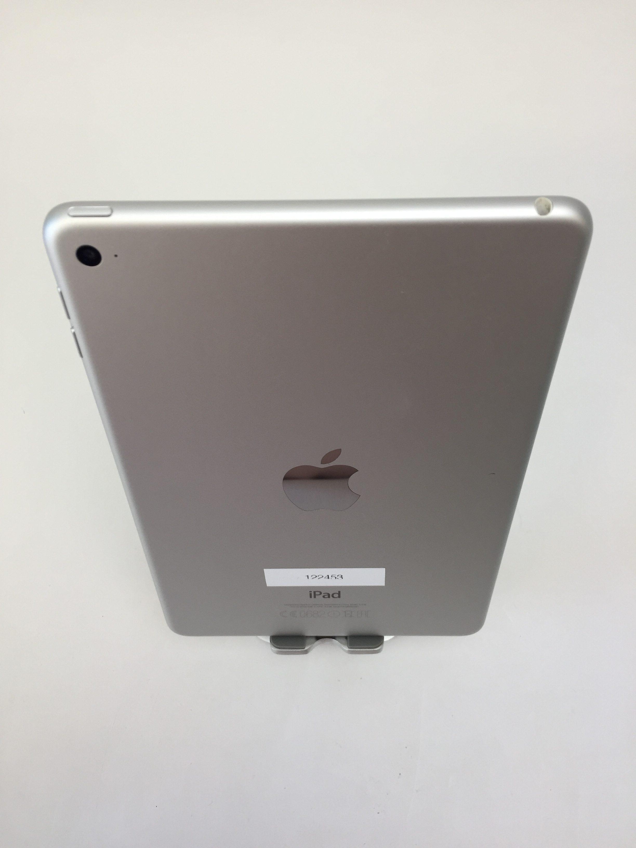 iPad mini 4 Wi-Fi 16GB, 16 GB, Silver, image 5