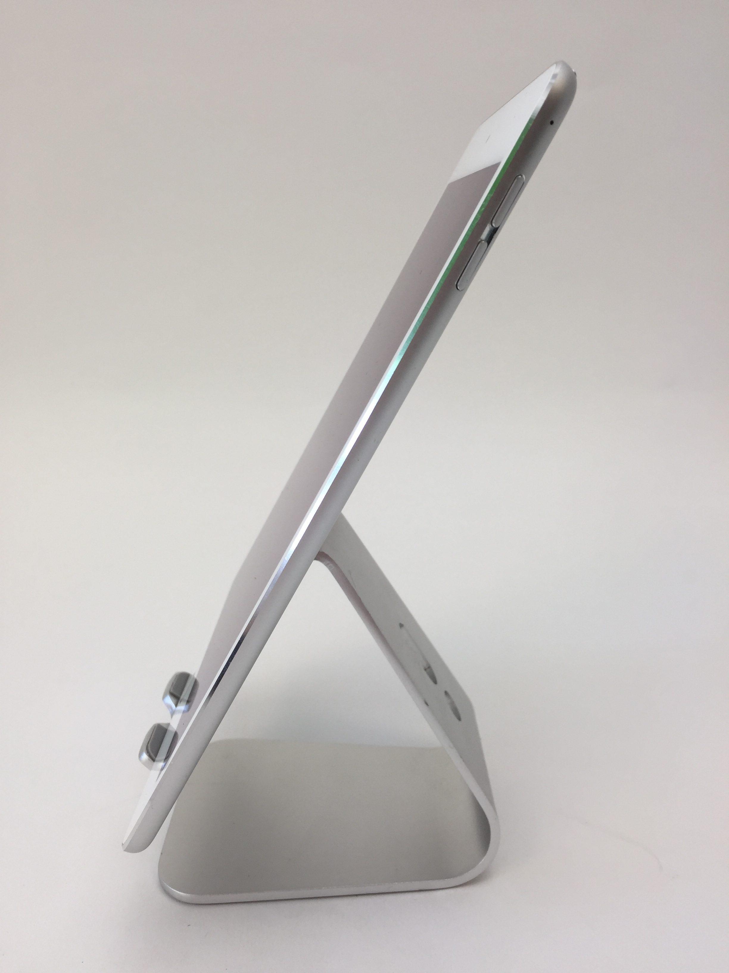 iPad mini 4 Wi-Fi 16GB, 16 GB, Silver, image 2