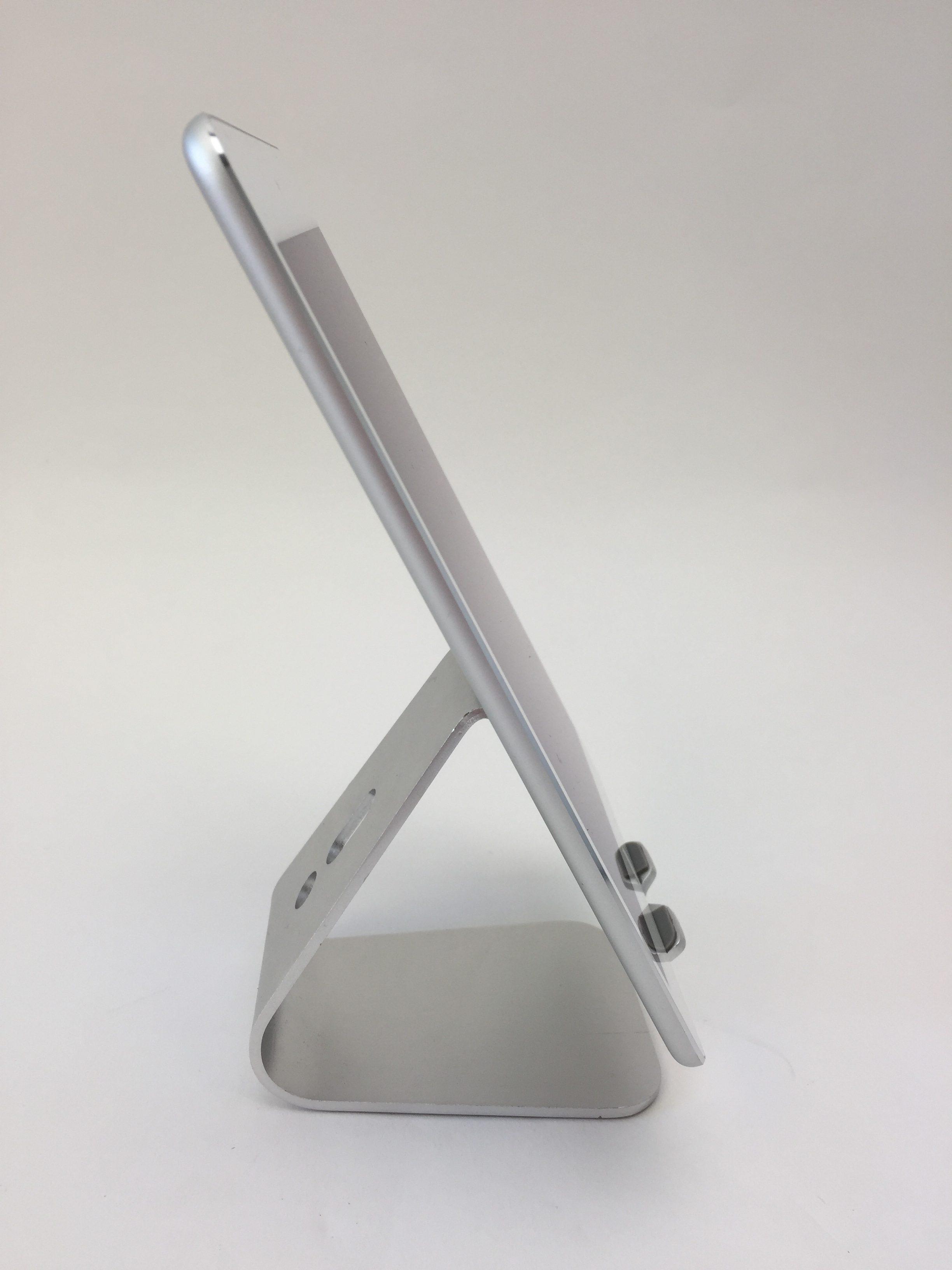iPad mini 4 Wi-Fi 16GB, 16 GB, Silver, image 3