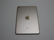 iPad Mini 4 (Wi-Fi), 128 GB, Gold, Product age: 8 months, image 4