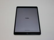 iPad Pro 10.5-inch Wi-Fi, 64 GB, Space Grey, Product age: 3 months, image 2