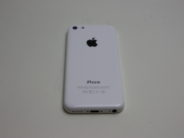 iPhone 5c, 8 GB, White, Product age: 35 months, image 3