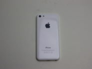 iPhone 5c, 8 GB, White, Product age: 35 months, image 4