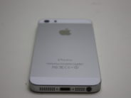 iPhone 5S, 16 GB, White/Silver, Product age: 40 months, image 3