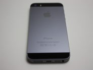 iPhone 5S, 16 GB, Black, Product age: 41 months, image 3