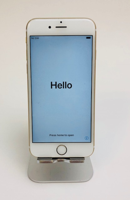 iPhone 6S 64GB, 64 GB, Gold, image 1