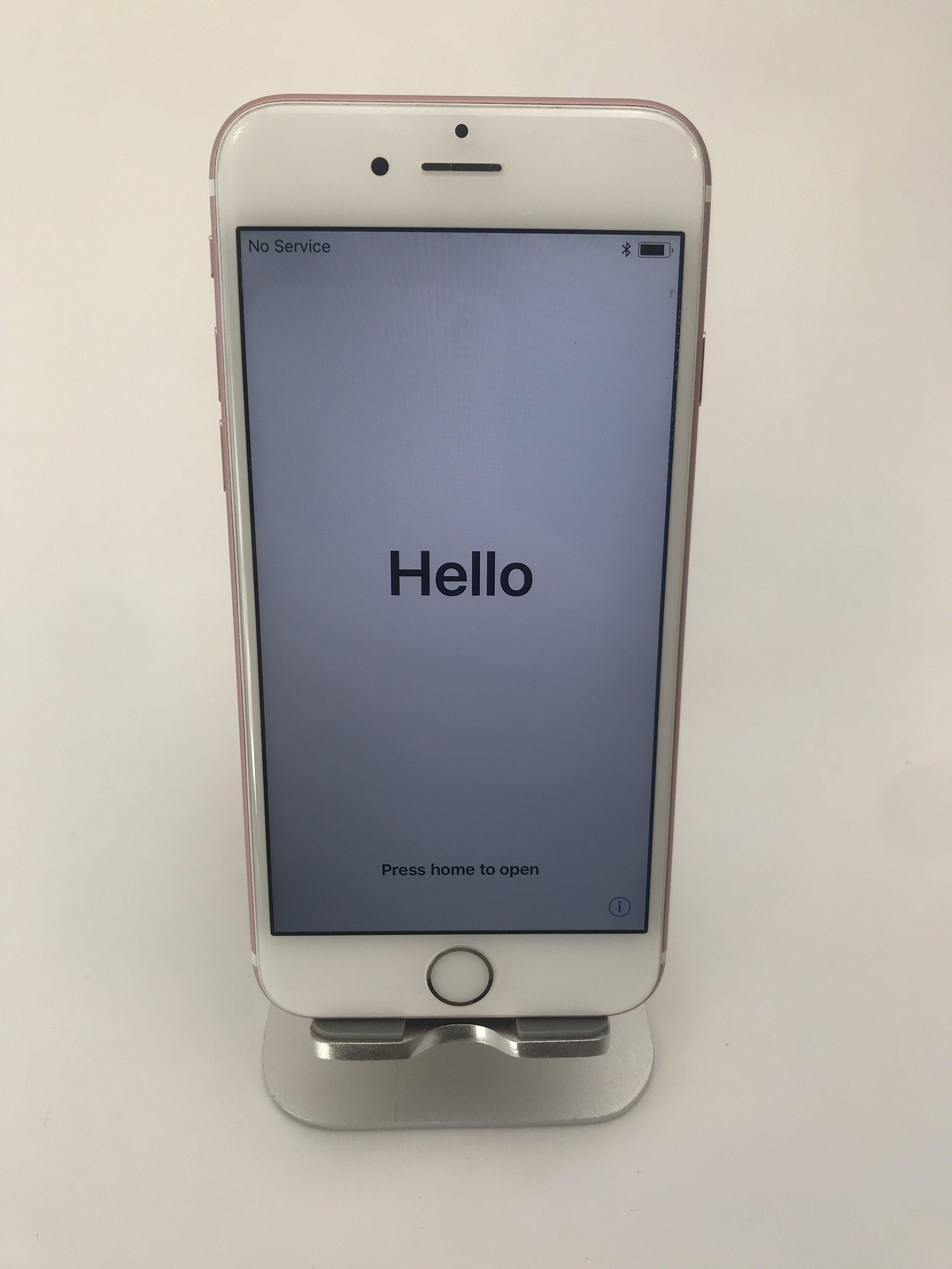 iPhone 6S 64GB, 64GB, ROSE GOLD, image 1