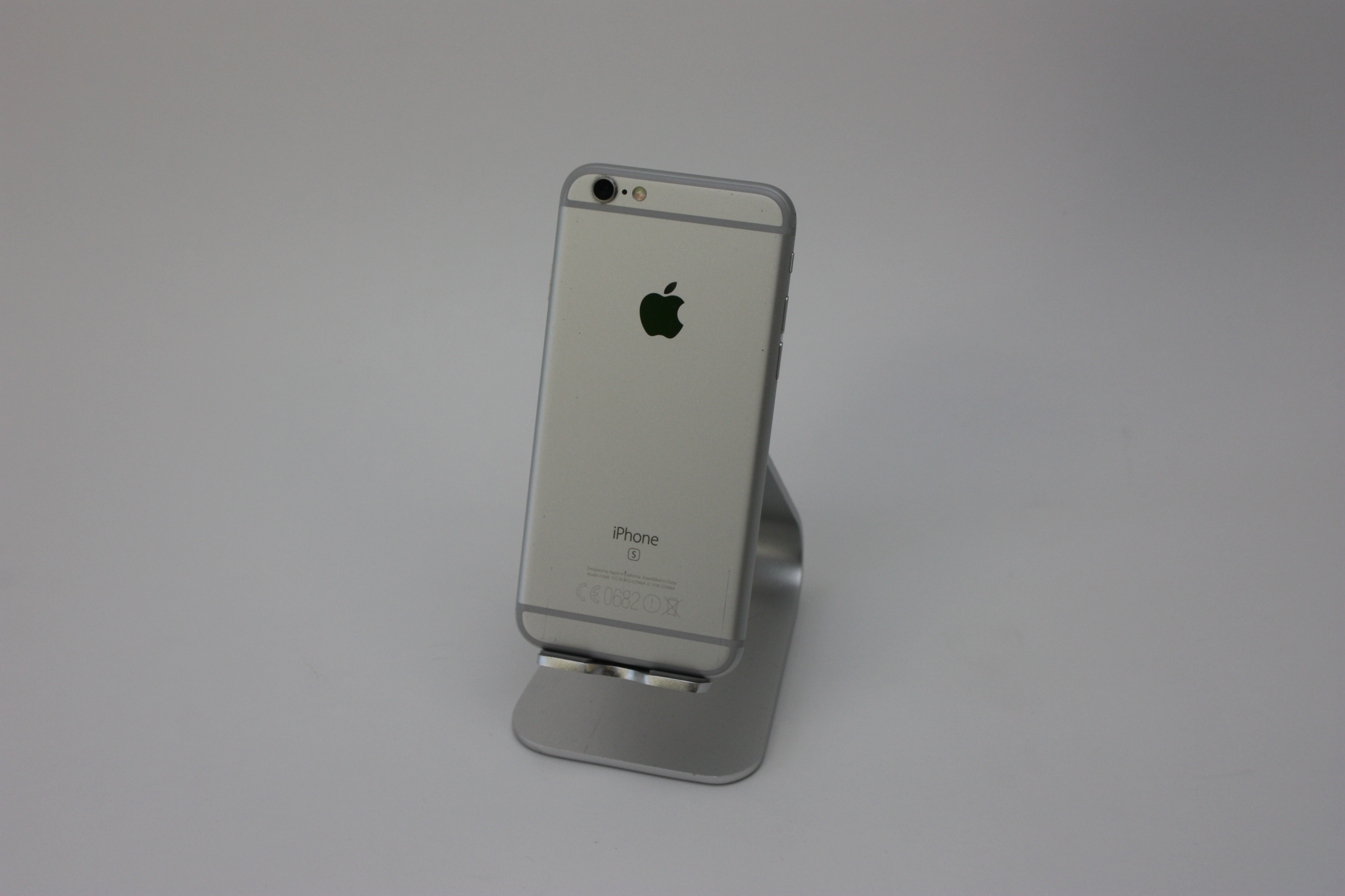 iPhone 6S, 16 GB, Silver, image 2