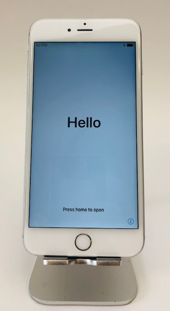 iPhone 6S Plus 16GB, 16 GB, SILVER, image 1