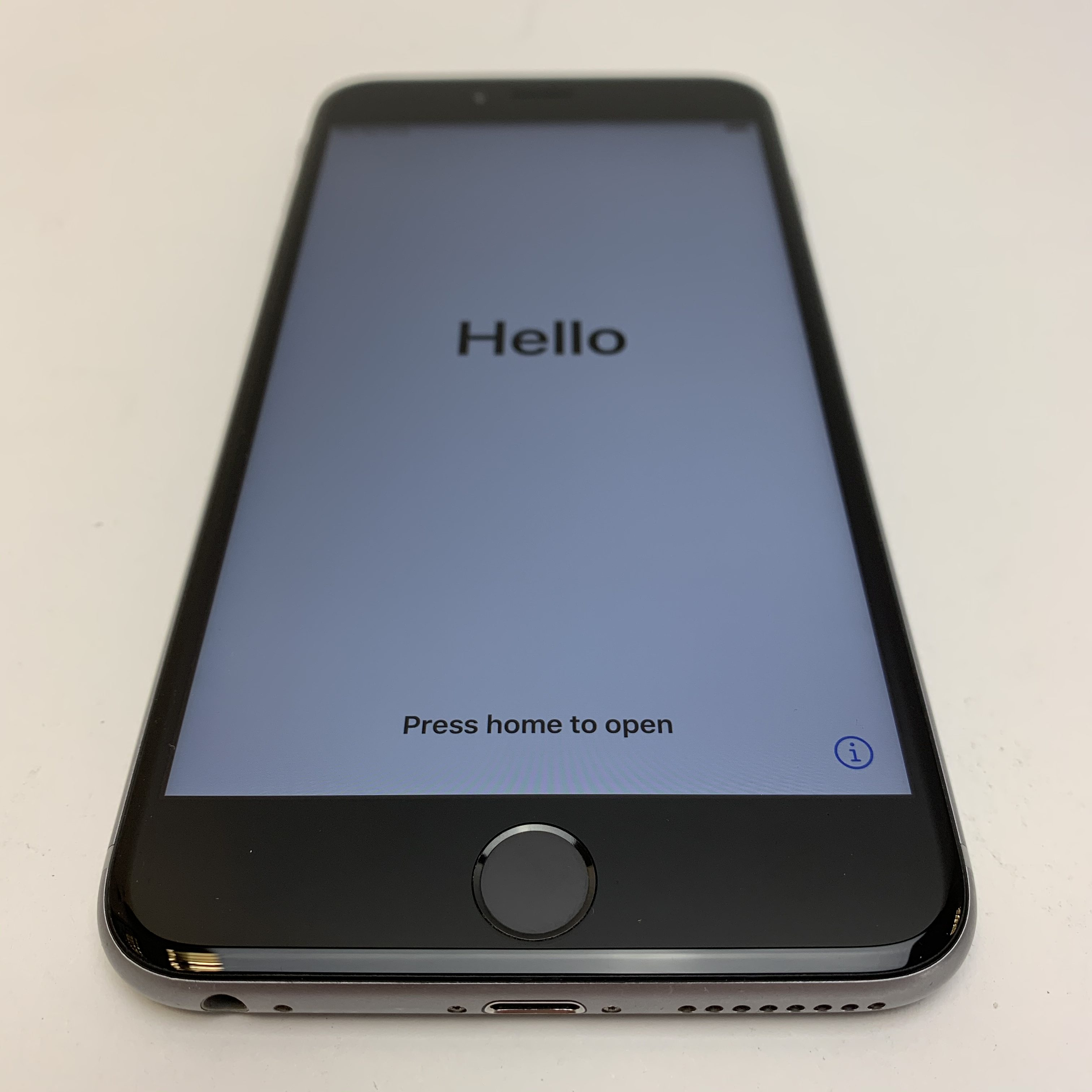 iPhone 6S Plus 64GB, 64GB, Space Gray, image 1