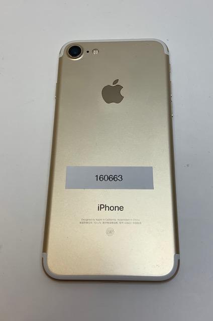 iPhone 7 128GB, 128GB, Gold, image 2