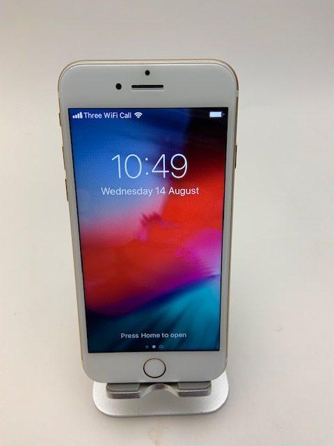 iPhone 7 128GB, 128GB, Gold, image 1