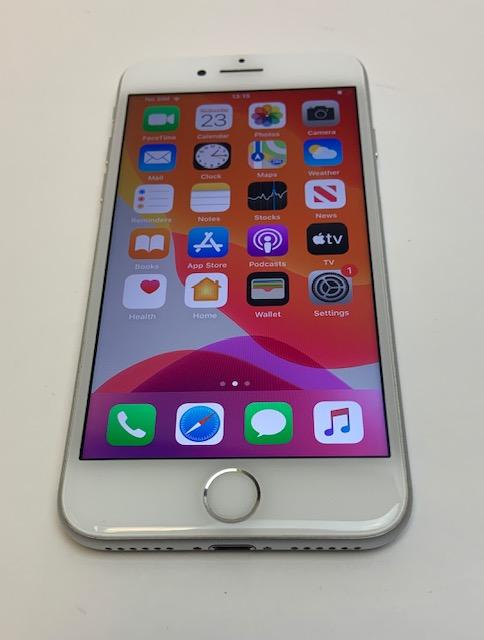 iPhone 7 128GB, 128GB, Silver, image 1