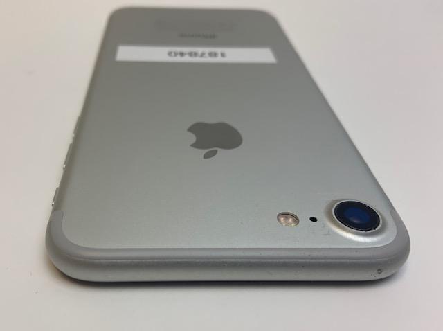 iPhone 7 128GB, 128GB, Silver, image 4