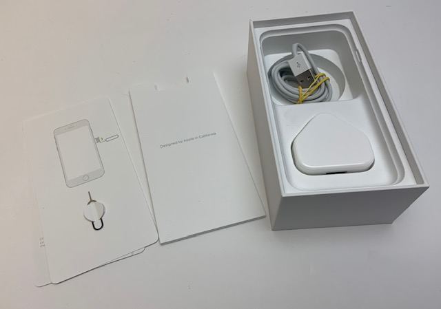 iPhone 7 128GB, 128GB, Silver, image 6