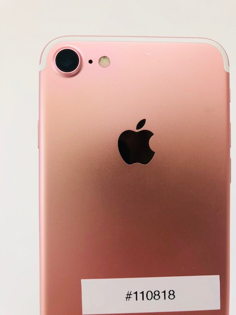 iPhone 7 128GB, 128 GB, Rose Gold, Product age: 28 months, image 3