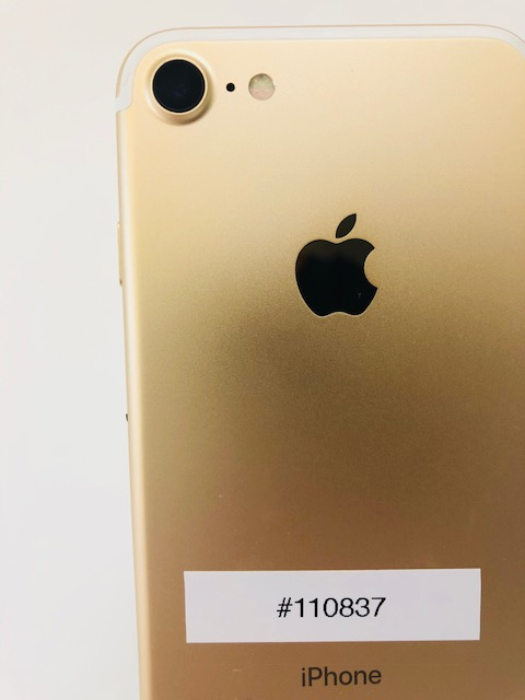 iPhone 7 128GB, 128 GB, Gold, image 3