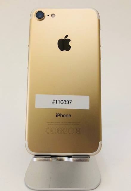 iPhone 7 128GB, 128 GB, Gold, image 2