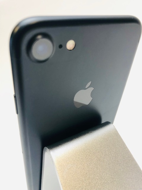 iPhone 7 128GB, 128 GB, Black, image 3