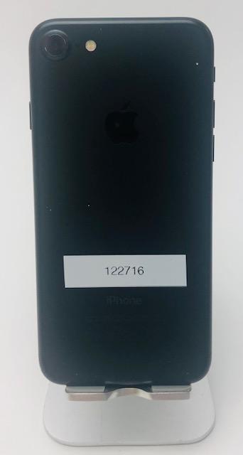 iPhone 7 128GB, 128 GB, Black, image 2