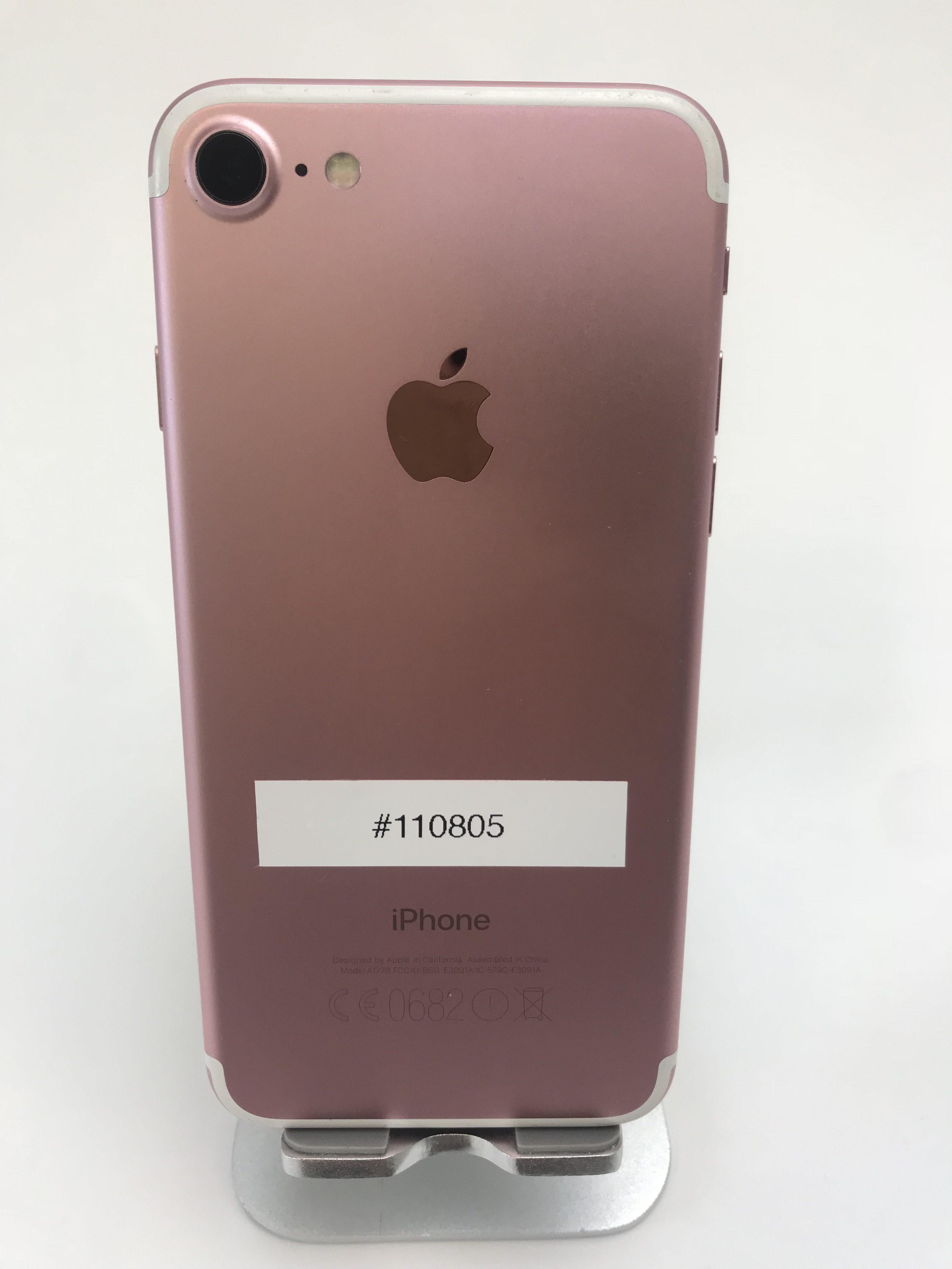 iPhone 7 32GB, 32GB, Rose Gold, image 2