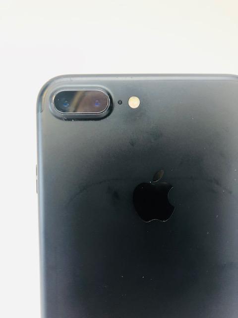 iPhone 7 Plus 128GB, 128 GB, Black, image 4