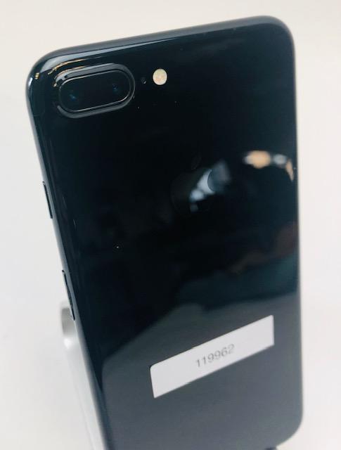 iPhone 7 Plus 128GB, 128 GB, Black, image 3