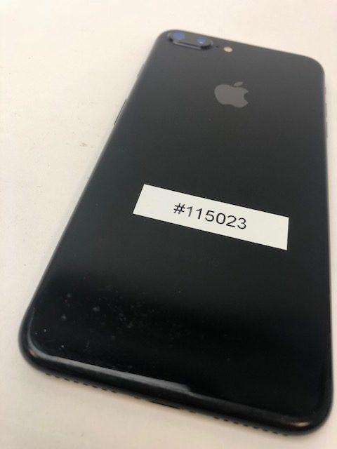 iPhone 7 Plus 256GB, 256 GB, Black, image 3