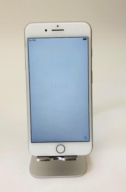 iPhone 7 Plus 256GB, 256 GB, Silver, image 1