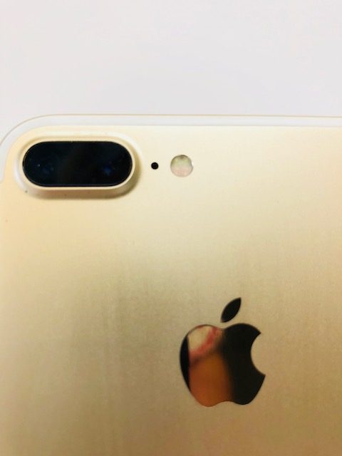 iPhone 7 Plus 32GB, 32 GB, Gold, image 3
