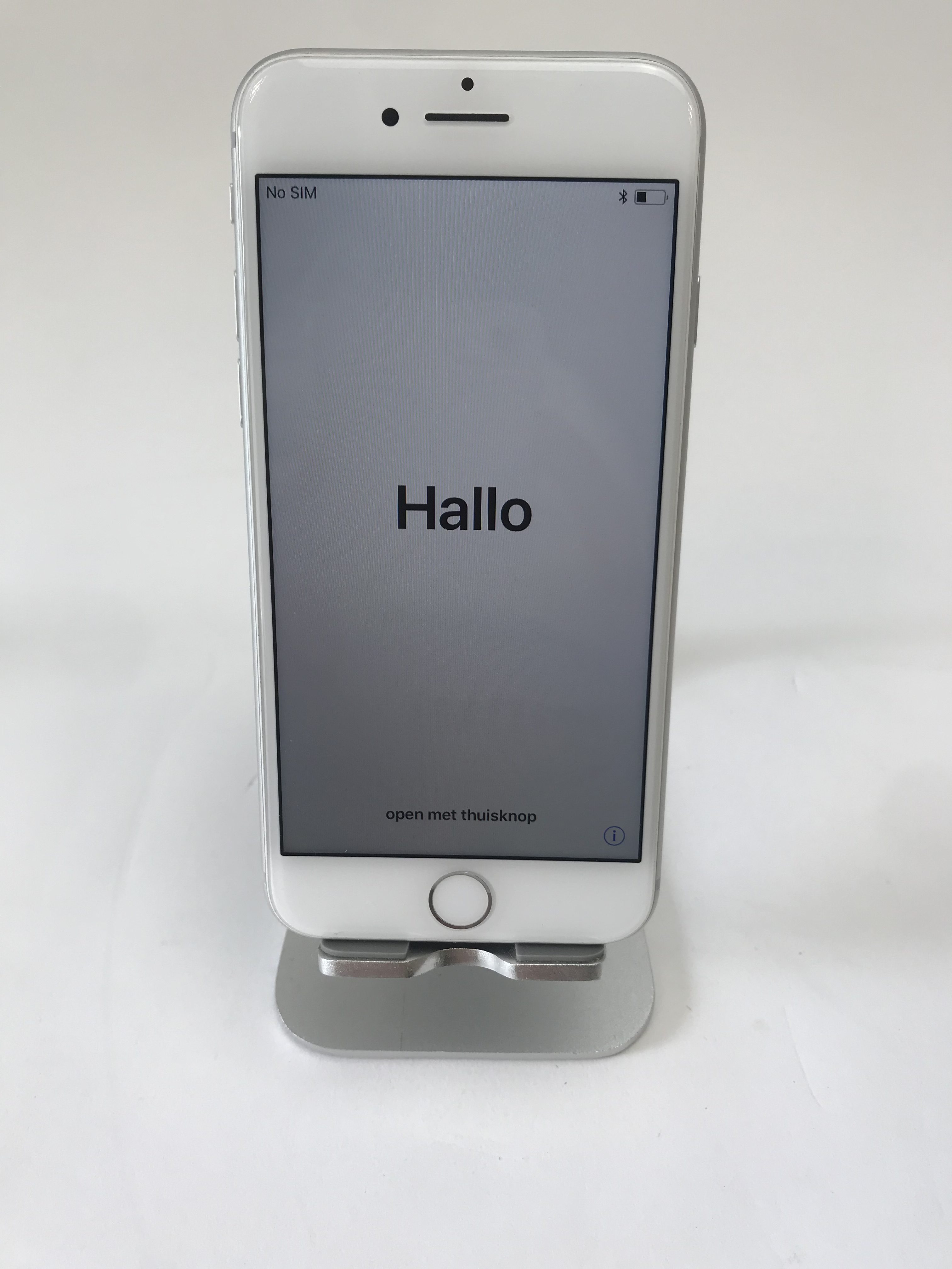 iPhone 8 64GB, 64GB, Silver, image 5