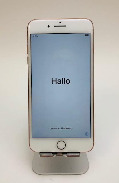 iPhone 8 Plus 256GB, 256 GB, Gold, image 1