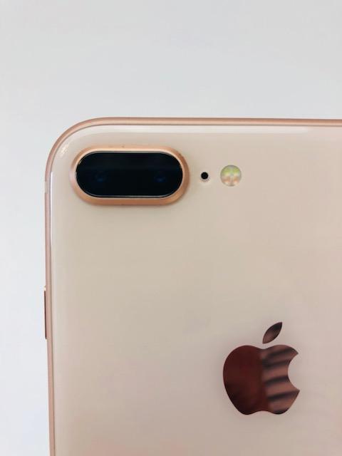 iPhone 8 Plus 256GB, 256 GB, Gold, image 3